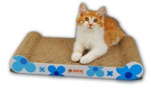 scratching-the-cardboard