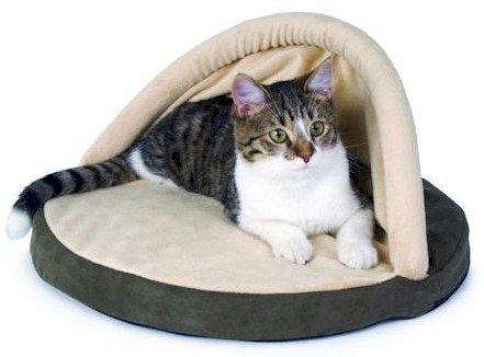 cat-warmer
