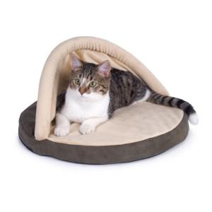 kitty-hut